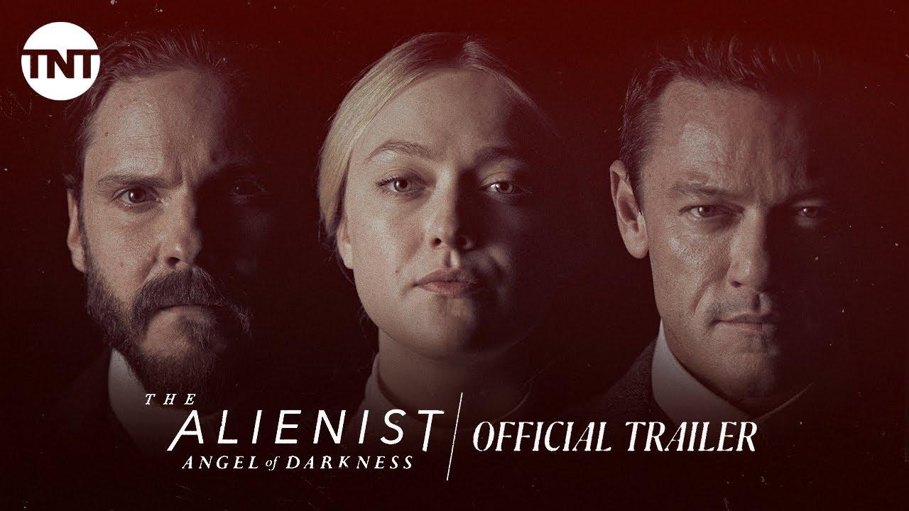 Трейлер второго сезона сериала «Алиенист»