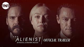 Saison 2 The Alienist: Angel of Darkness - Trailer officiel VO