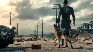 Fallout 4 - The Wanderer Trailer - Pub TV