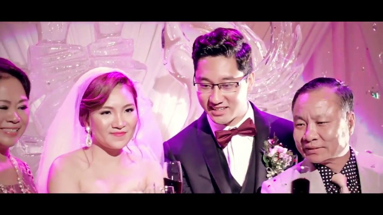 Phóng sự cưới Hùng & Vân