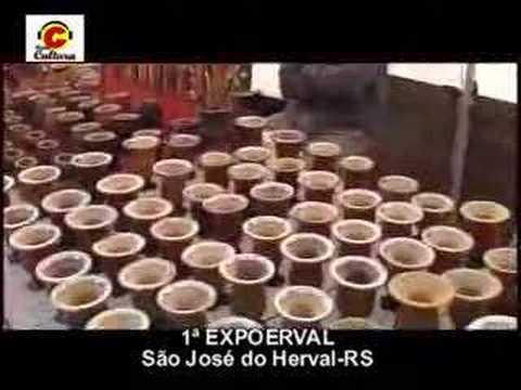 Expoerval- São José do Herval