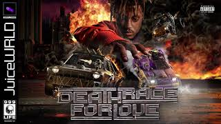 Juice WRLD   Demonz Interlude Feat. Brent Faiyaz (Official Audio)