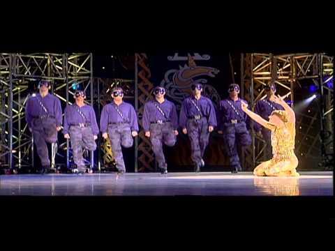 מופע הריקוד רגלי הלהבות לצפייה ישירה בחינם