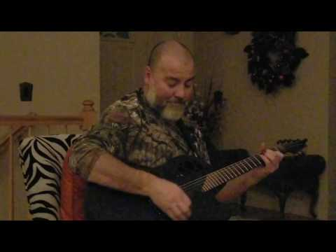 Kenny Pipes Jr. : Cover Me Up ( Jason Isbell cover ) The Pajama sessions.