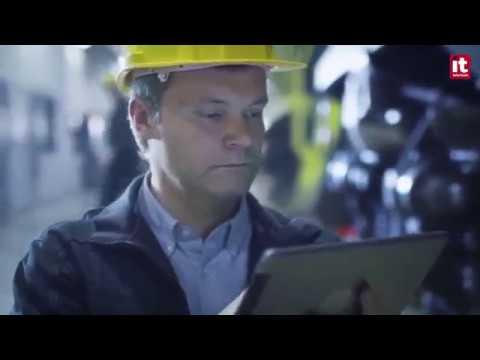 La transformación digital en el sector industrial avanza más rápido en Europa que en EE.UU