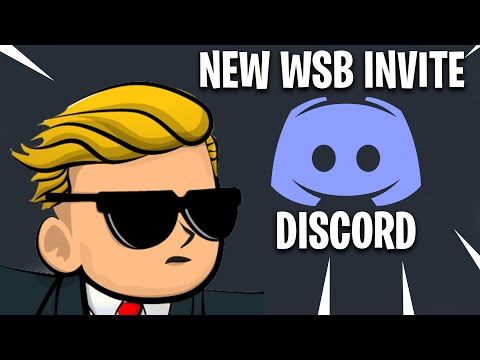 WallStreetBets (WSB) Discord Server   Elon Musk Discord Account