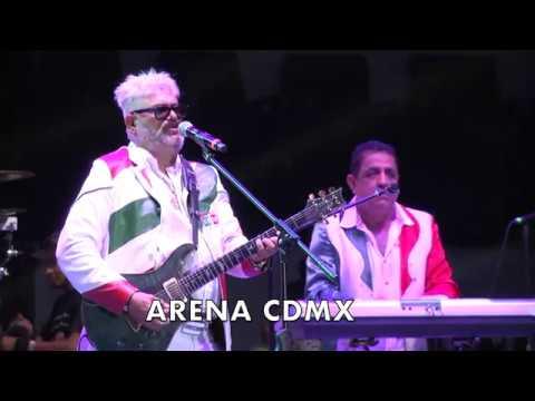 Ramito de violetas - Mi Banda el Mexicano en vivo ACDMX