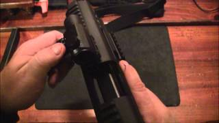 """The """"Siglock""""or known as the Sig Sauer ACP for most semi-autos"""