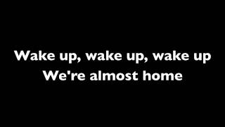 Moby   Almost Home Lyrics HD (jules Farché   Strawberry Hippie Remix)