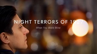 "Night Terrors of 1927 ""When You Were Mine"" At Guitar Center"