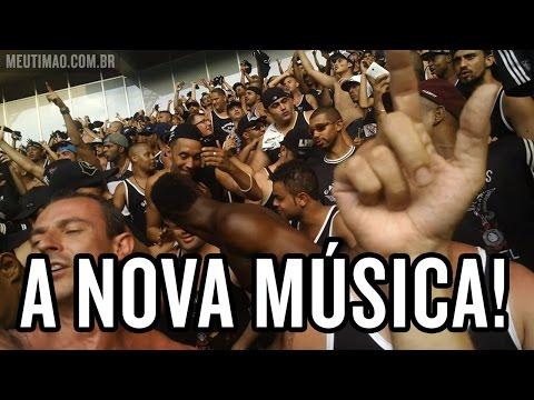 A nova música do Corinthians, zoando o Palmeiras