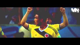 MAGIC SYSTEM - Magic In The Air Feat. Chawki (Clip Officiel) World cup 2014 Brazil Song