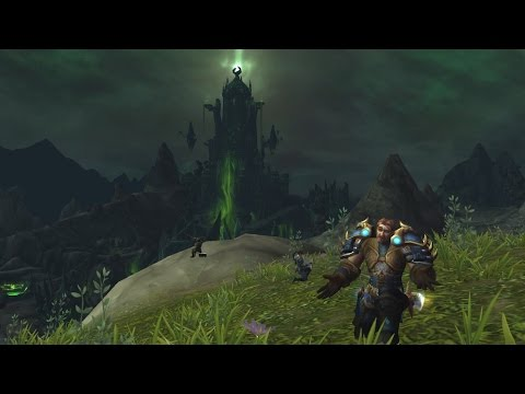 The Story of the Rogue Order Hall Campaign