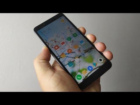 Обзор смартфона 3