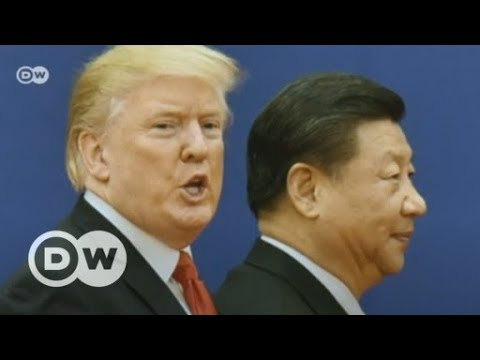 Game of Trade - Trump against the world? | DW English