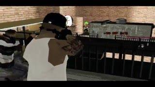 (cmlv Rp) Vie De Gangsta, J'suis Rôdé #clpbs13