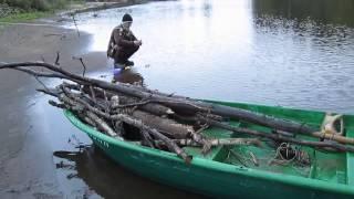 Рыбалка на реке молома кировская область