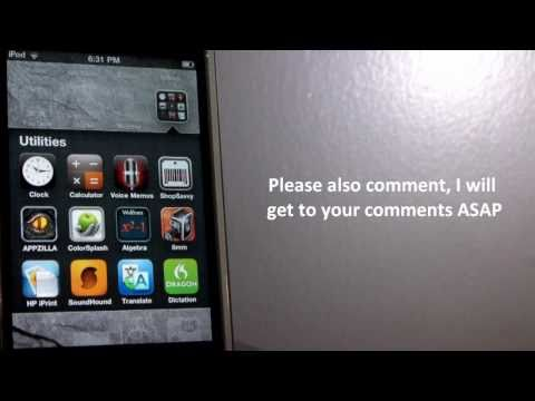 Google Translate App Review - iPhone, iPod Touch, iPad