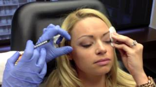 Mrs. DC America Gets Botox Smile Injections in Chevy Chase by Dr Naderi