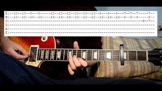 Mac Demarco - Treat Her Better Guitar Lesson