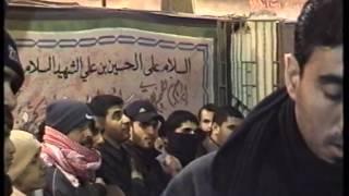 preview picture of video 'عبد الشهيد الثور ليلة سابع محرم مأتم السنابس'
