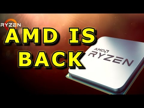 optimize for AMD ryzen CPU please :: Squad General Discussions