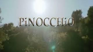 peliculas animadas en español PINOCCHIO