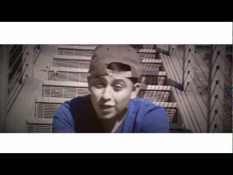 Tony Lyrik - Falling in Love | OFFICIAL MUSIC VIDEO