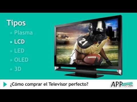 ¿Cómo comprar el Televisor perfecto? l APPinformatica.com