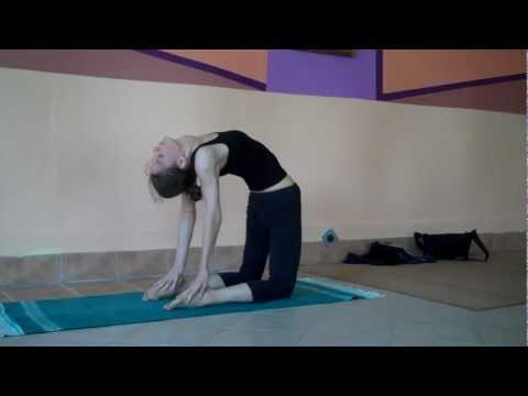 ºº Watch Full Yoga by Caroline Klebl