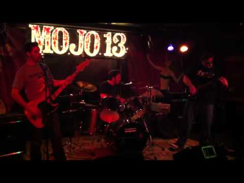 "Spinechain @Mojo13 ""Musician"""