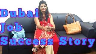 Success Story | Azhar Vlogs Dubai UAE Jobs Dubai Jobs  Dubai Jobs