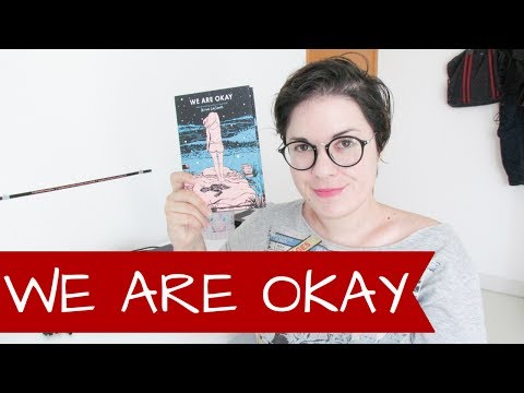 WE ARE OKAY | Resenha