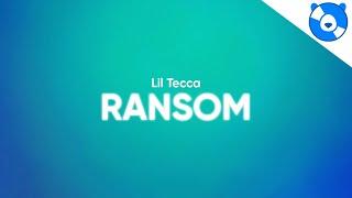 Lil Tecca   Ransom (Clean   Lyrics)
