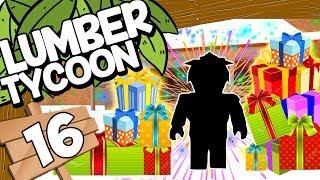 El Techo De Cristal 14 Roblox Lumber Tycoon 2 Roblox
