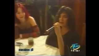 Sezen Aksu & Şebnem Ferah - Ben Sende Tutuklu Kaldım