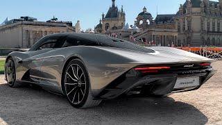 McLaren Speedtail (2020) - Excellent Hypercar!