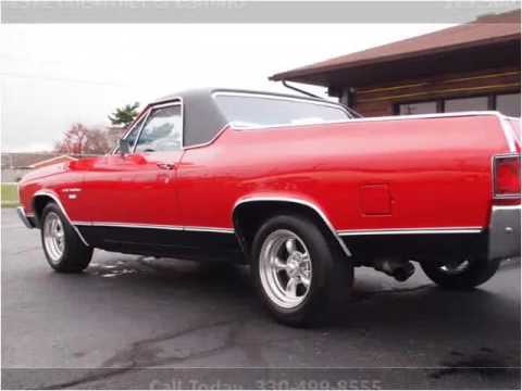 Video of '72 El Camino - KYUI