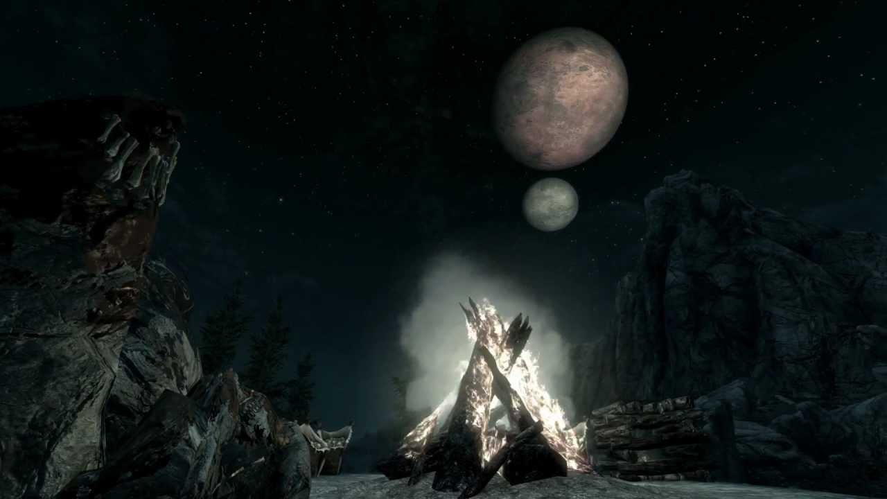 Why The World Of Skyrim Is One You Should Visit