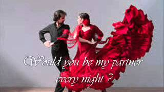 Anne Murray   -   Could I Have This Dance