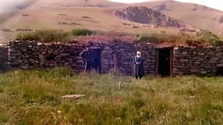 kars selim bozkus köyü