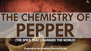 Pepper - History & Chemistry