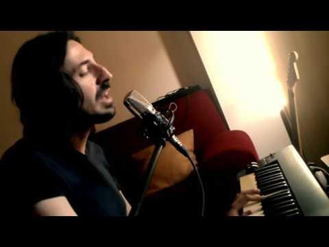 Davide Moscato pianobar & cantautorato Pianobar cantautore 2 acustico Desenzano del Garda Musiqua