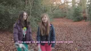 Count On Me Karaoke (in The Style Of Connie Talbot)