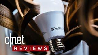 These 100-watt LED light bulbs are worth a look
