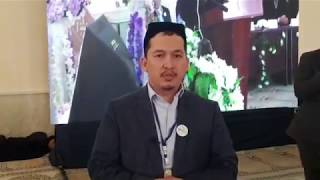 Jizzax viloyati Zomin shahrida Qur'on musobaqasining ikkinchi bosqichi