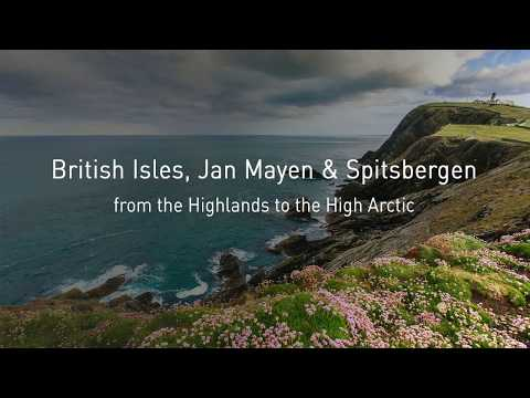 Highlands to High Arctic