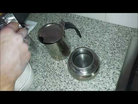 Espressokocher auf Gasherd: Anleitung & Tipps