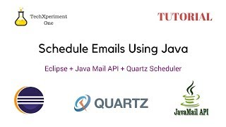 Schedule Emails Using Java - Tutorial