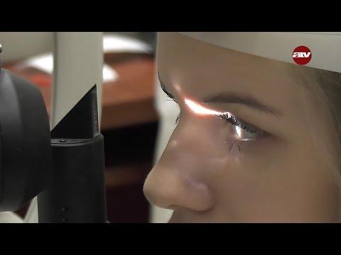 A látás javulása magas rövidlátással